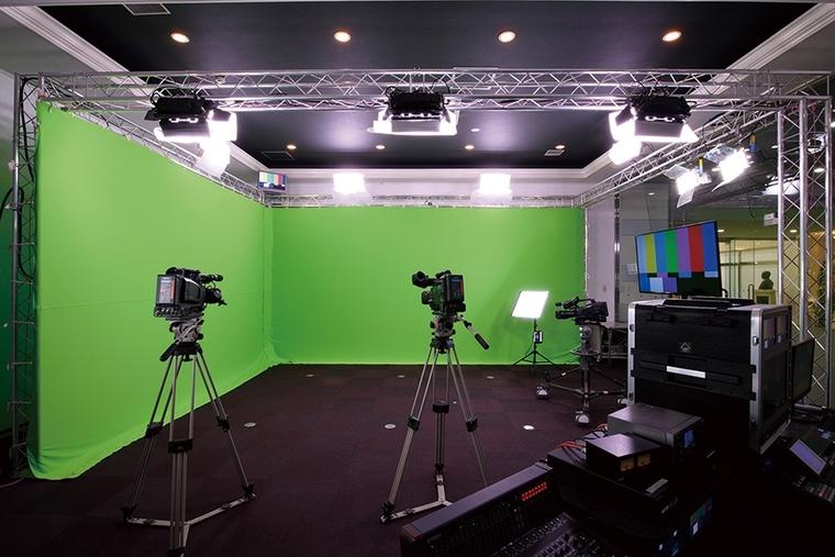 VFXスタジオ