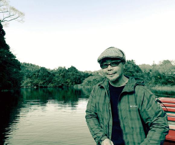 """佐藤 """"fisher"""" 五魚"""