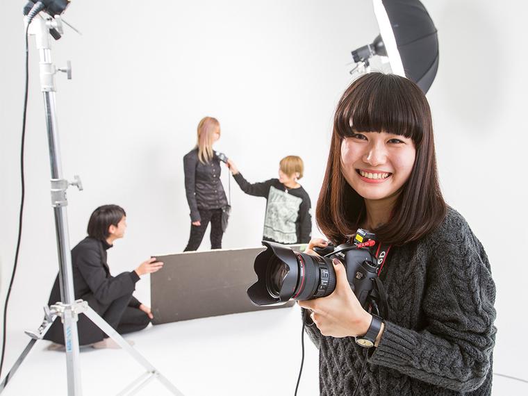 【本校開催】よくわかる写真業界のお仕事