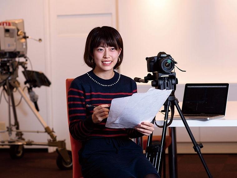 【オンライン】よくわかる映像業界のお仕事